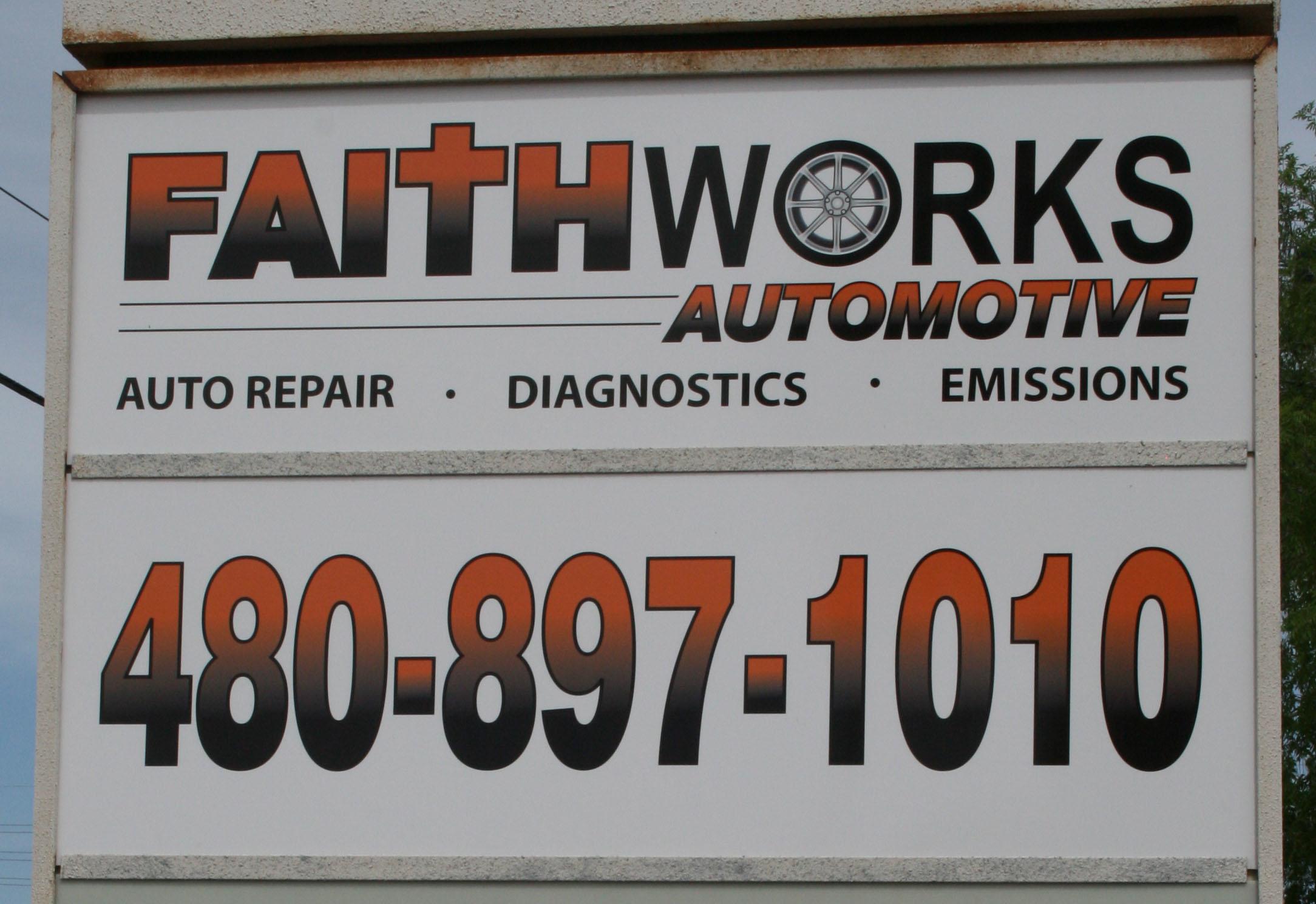 Faith Works Automotive image 2