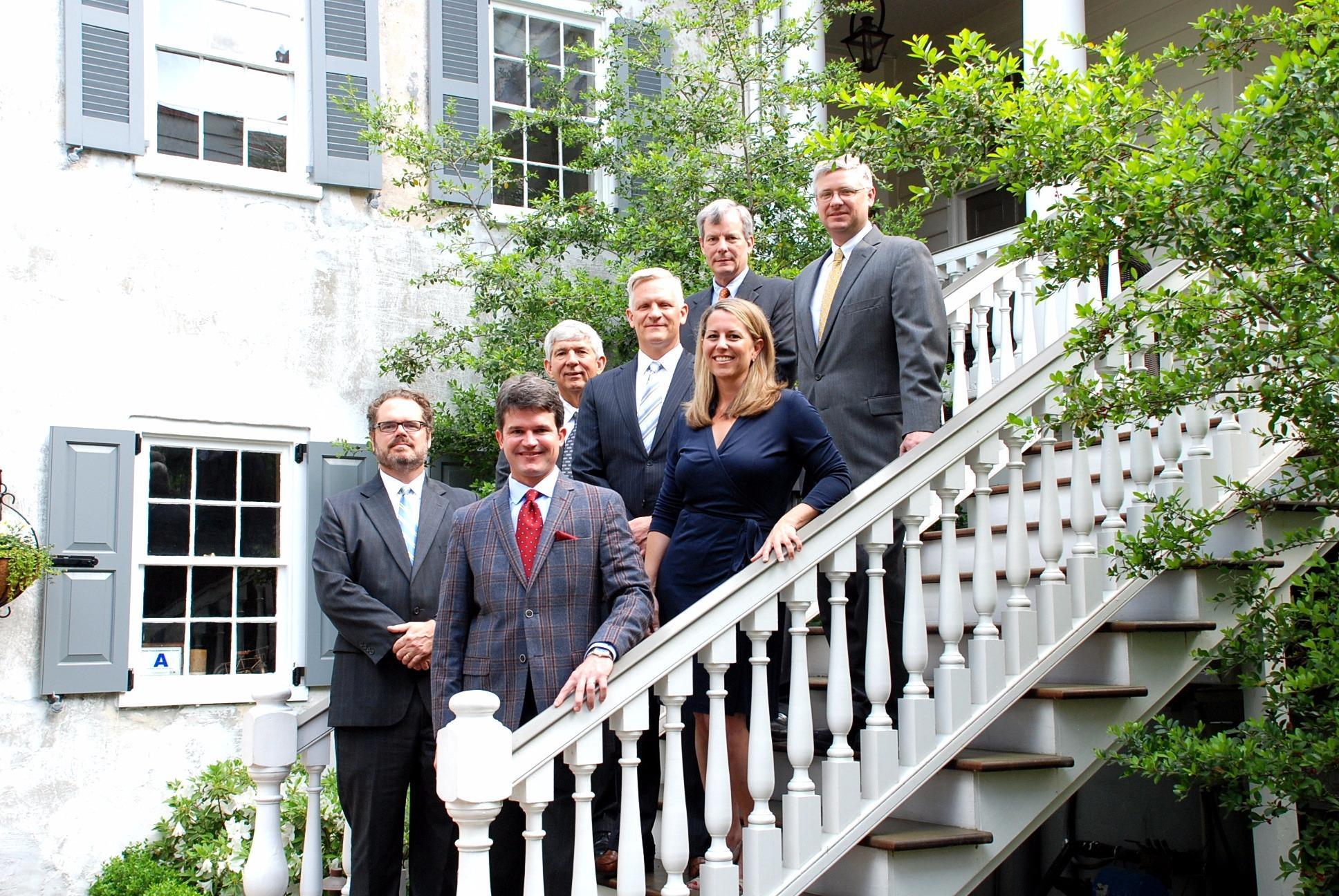 Pierce, Sloan, Wilson Kennedy & Early LLC image 0
