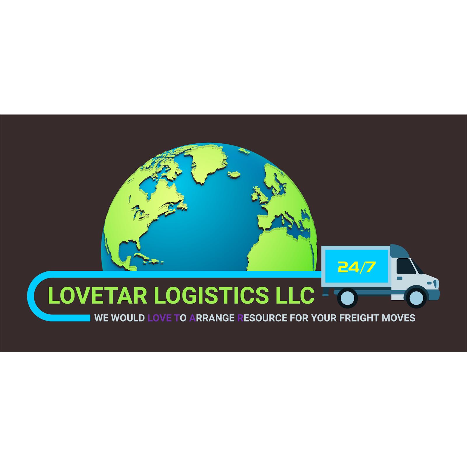 Lovetar Logistics LLC