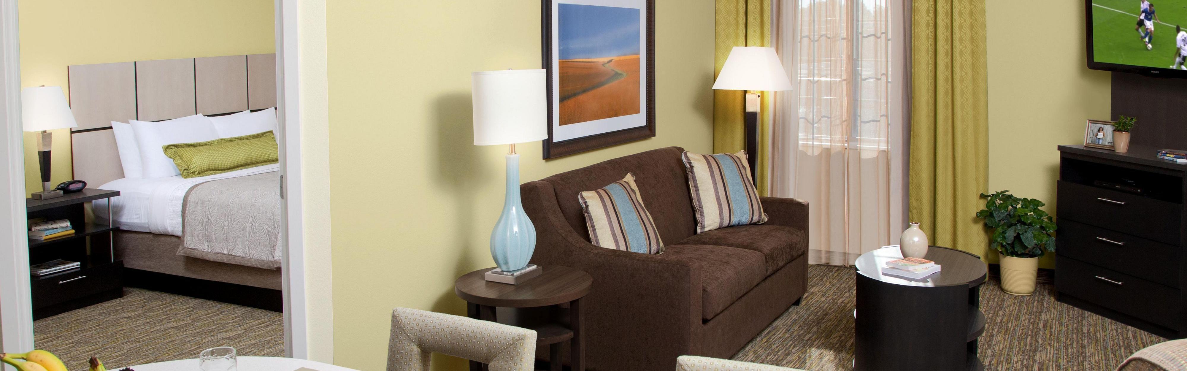 Candlewood Suites Atlanta West I-20 image 1