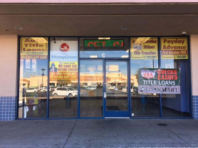 USA Title Loans - Loanmart Apple Valley image 2