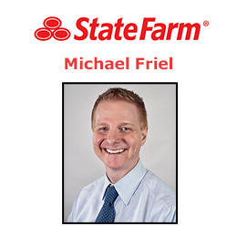 Michael Friel - State Farm Insurance Agent
