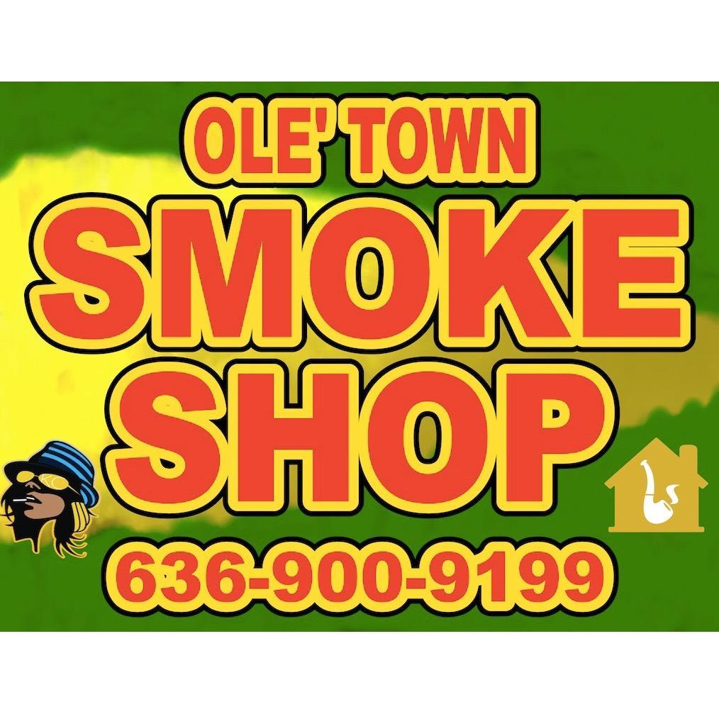 Ole Town Smoke Shop image 0