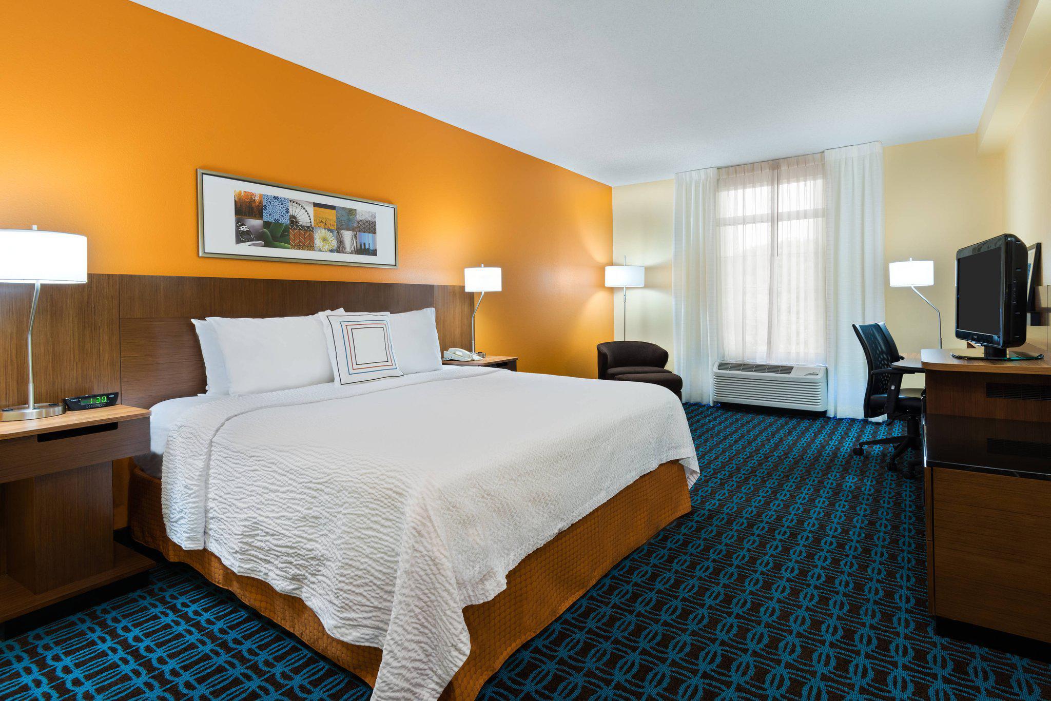Fairfield Inn & Suites by Marriott Clearwater in Clearwater, FL, photo #8