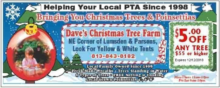 Dave's Christmas Tree Lot image 91