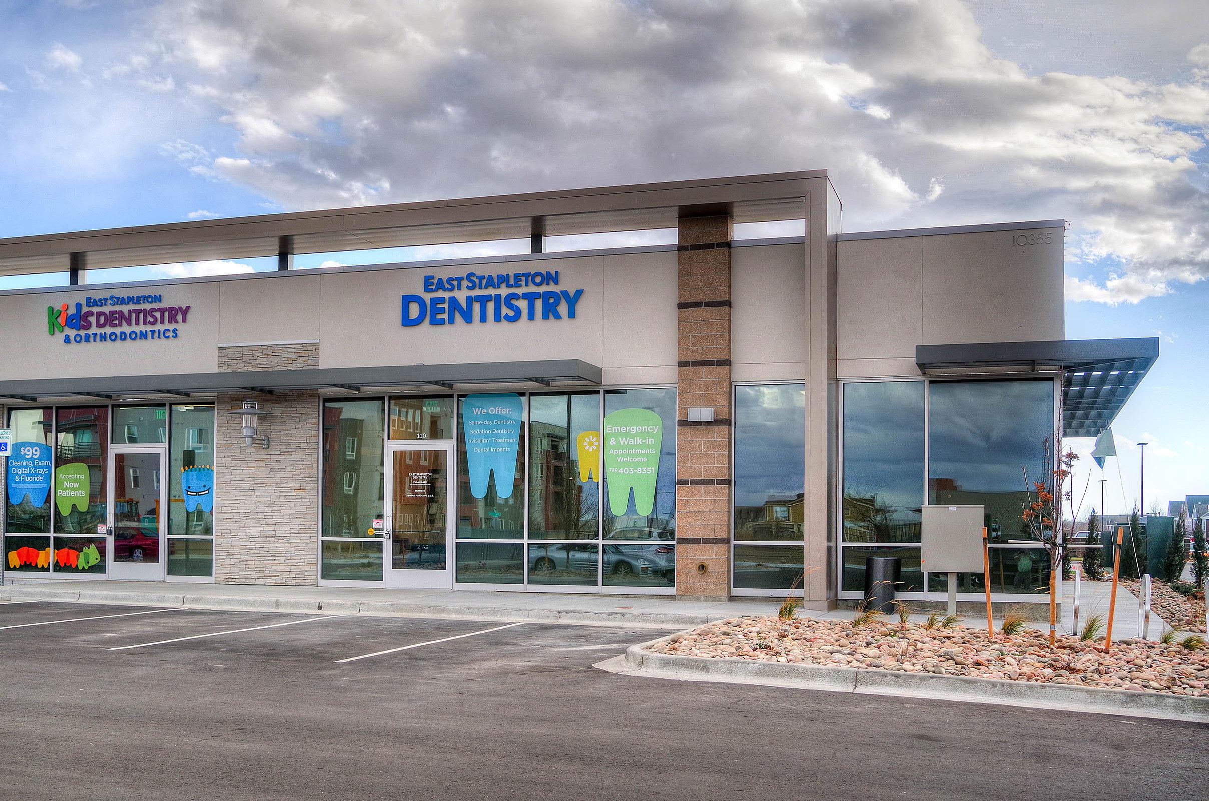 East Stapleton Dentistry image 1