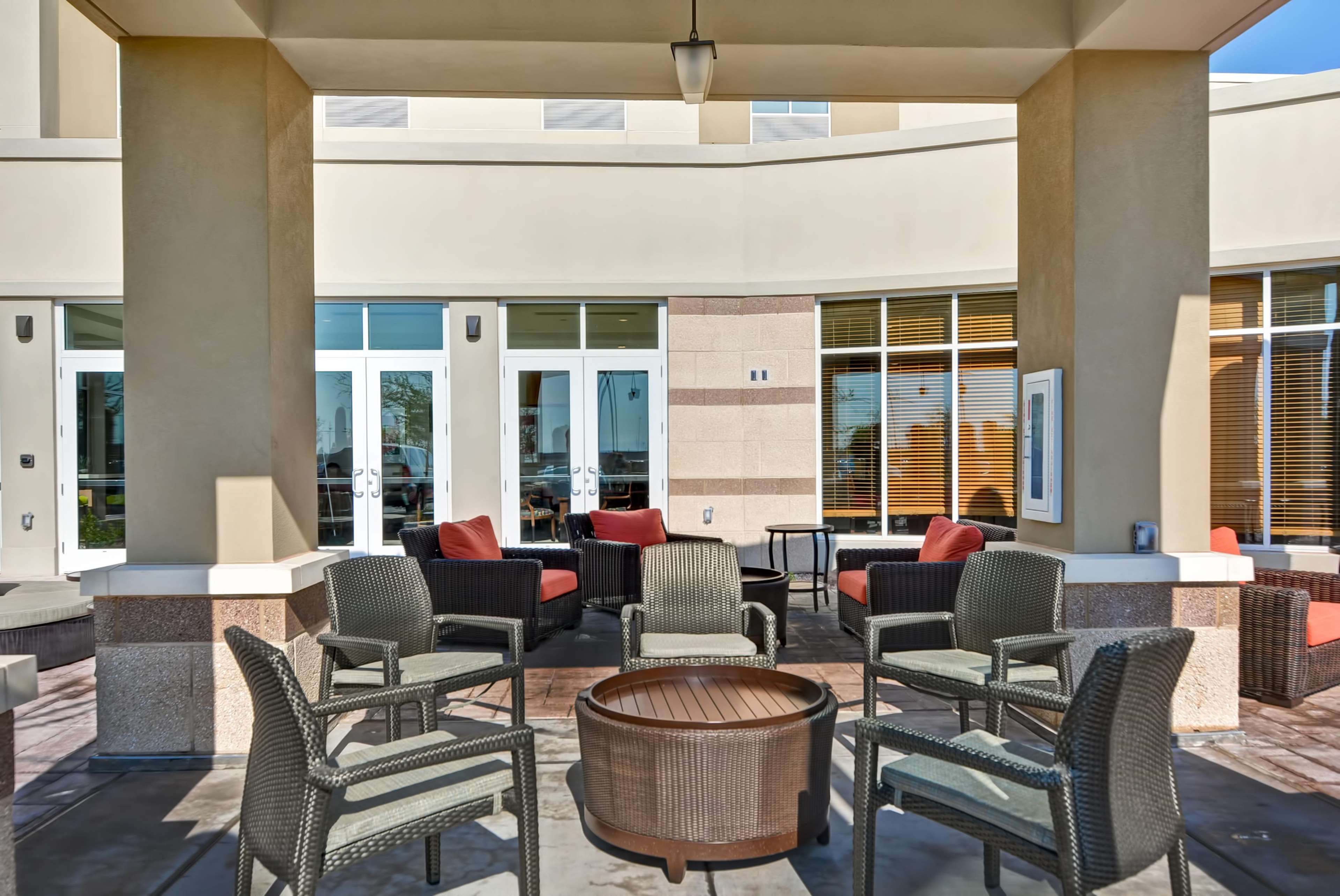 Hilton Garden Inn Phoenix/Tempe ASU Area image 1