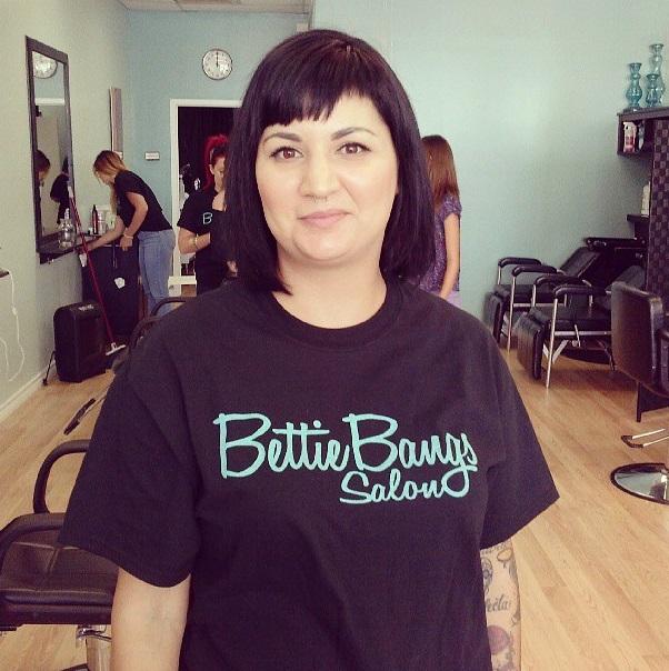 Bettie Bangs Salon image 4