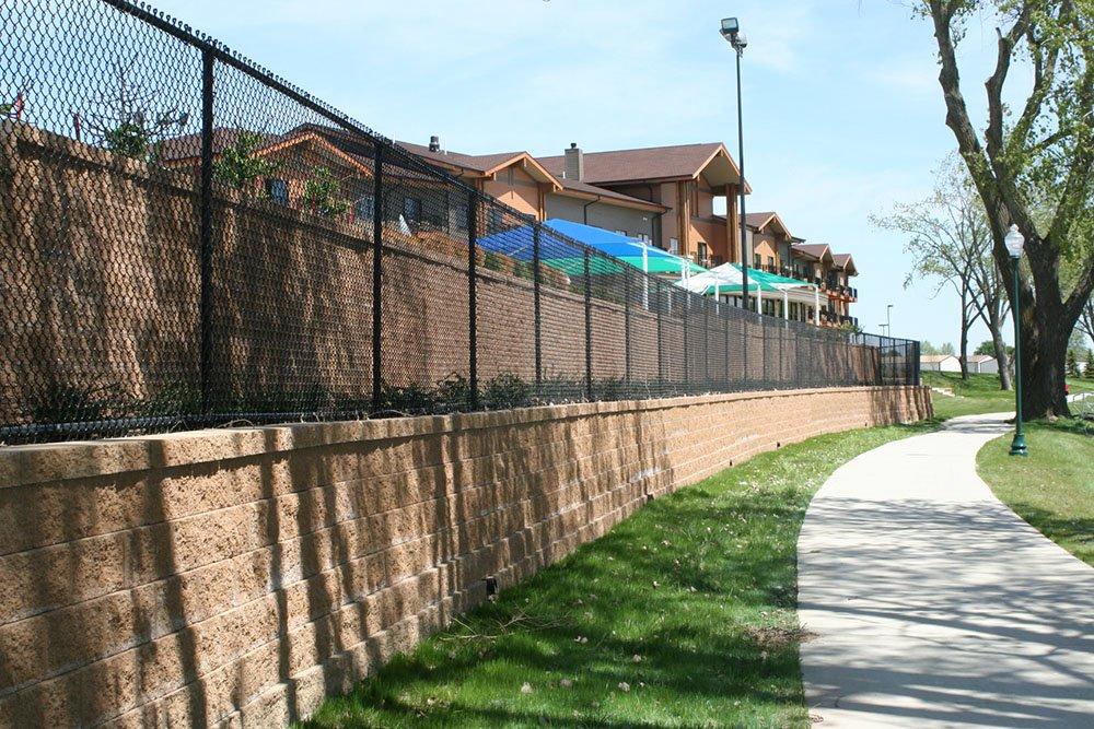 Elkhorn Fence image 3