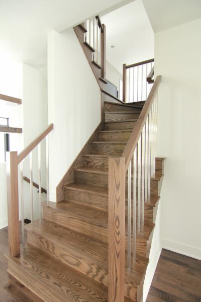 Les Escaliers Rive-Sud Inc