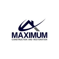 Maximum Construction & Restoration