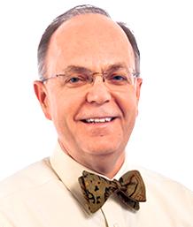 Dr. James W. Greene, MD, FAAFP