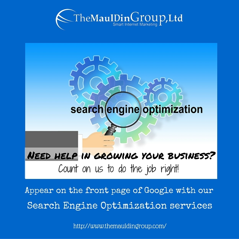The Mauldin Group Web Design + Internet Marketing image 6