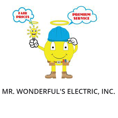 Mr. Wonderful's Electric
