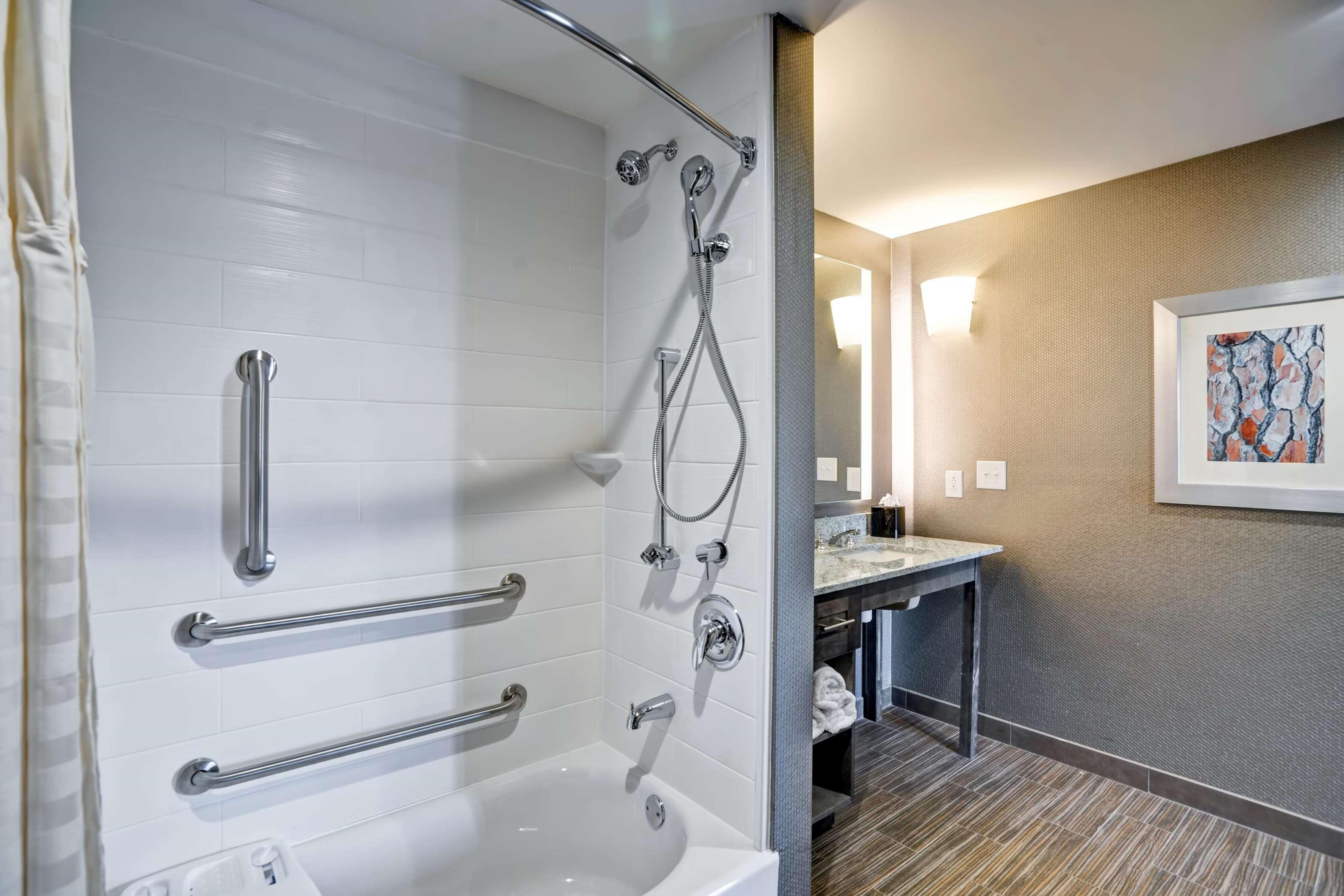 Homewood Suites by Hilton Nashville Franklin Cool Springs image 25