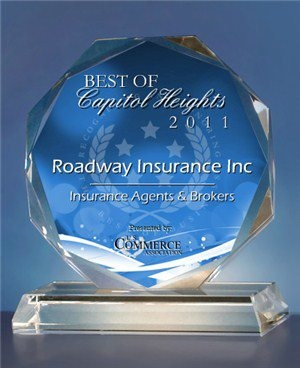Roadway Insurance - Capitol Heights image 1