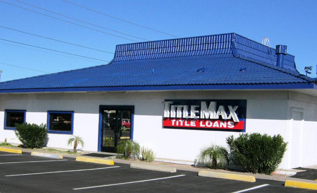 El paso texas payday loans