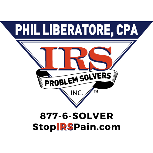 IRS Problem Solvers