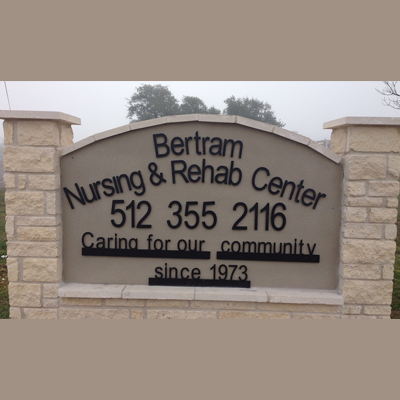 Bertram Nursing Home & Rehabilitation Center