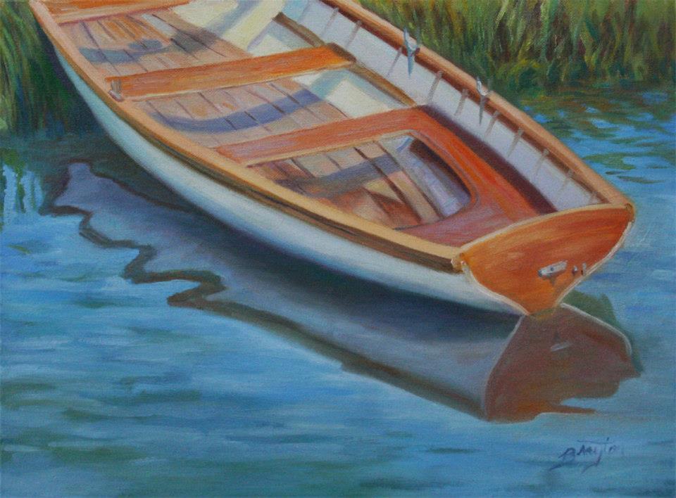Julie Brayton Fine Art image 11