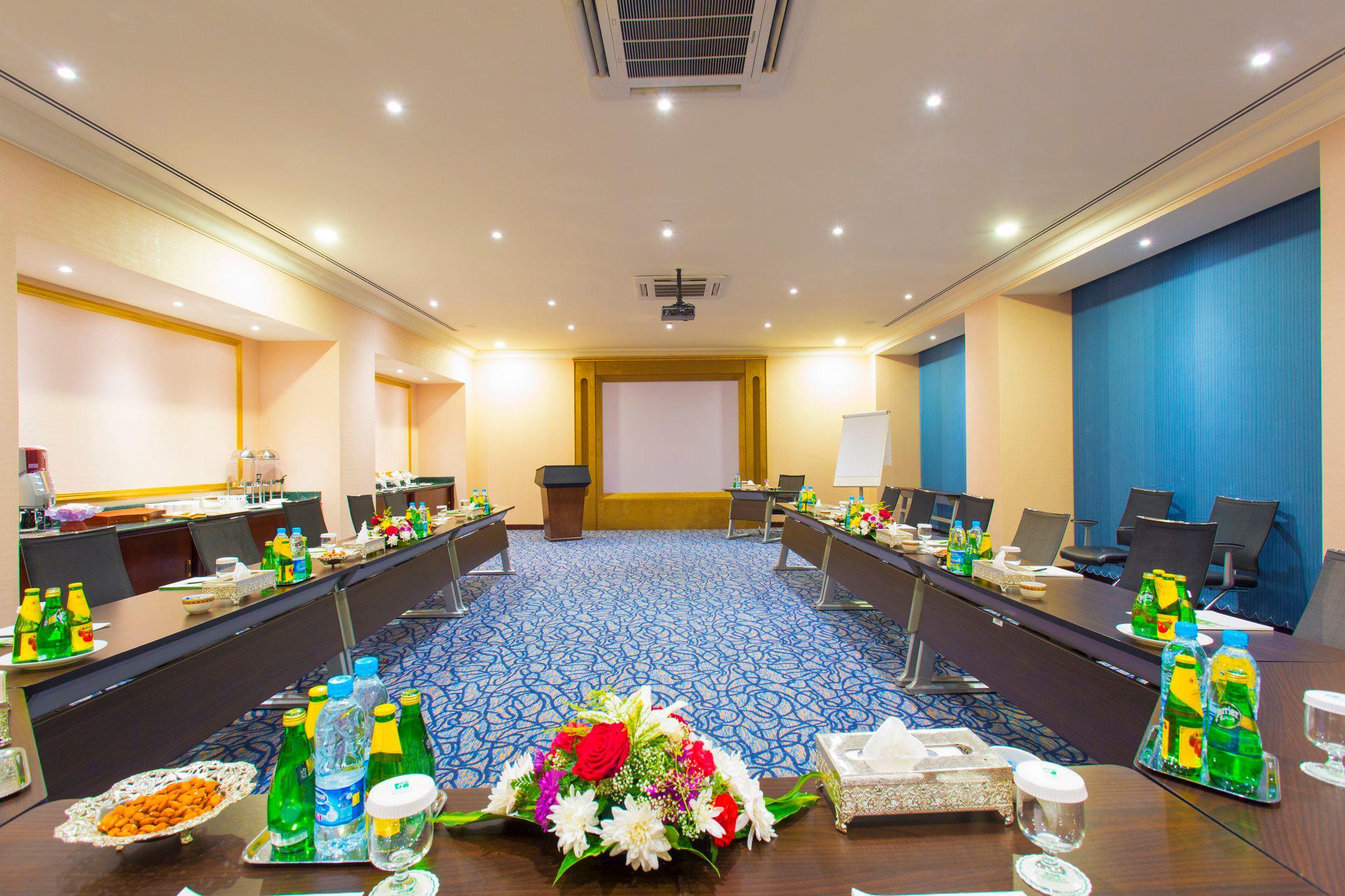 Holiday Inn Jeddah - al Salam, an IHG Hotel
