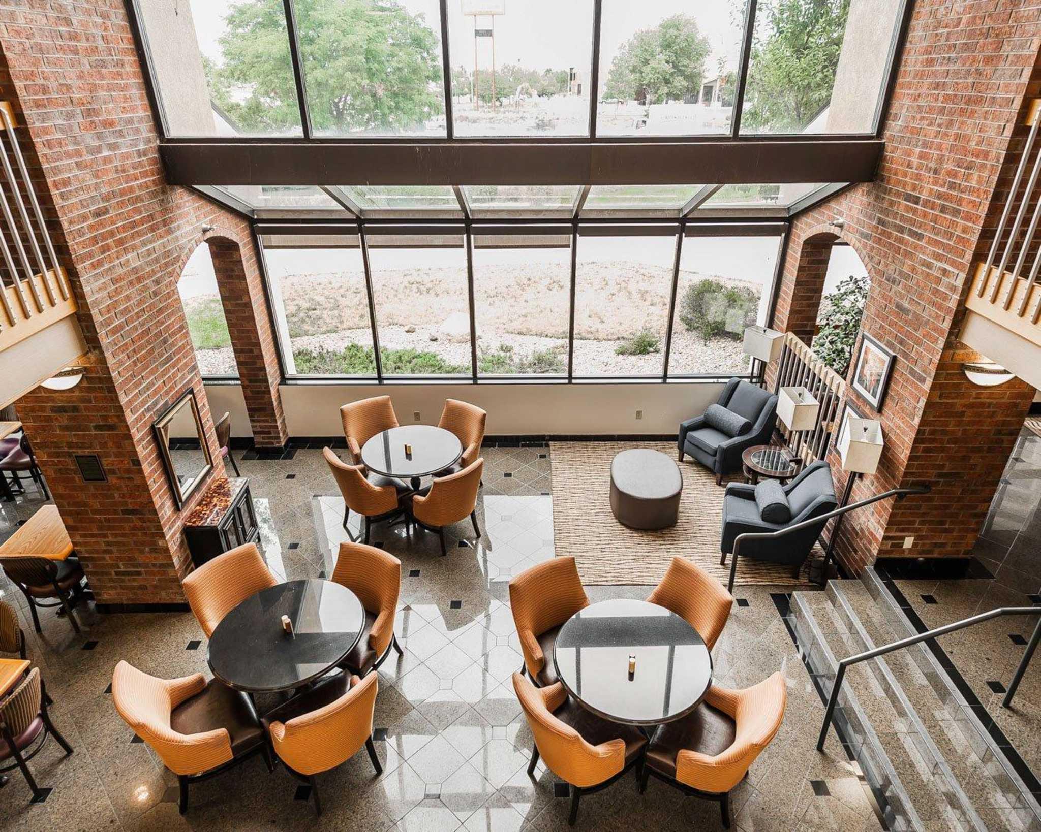 Comfort Inn Denver East image 26