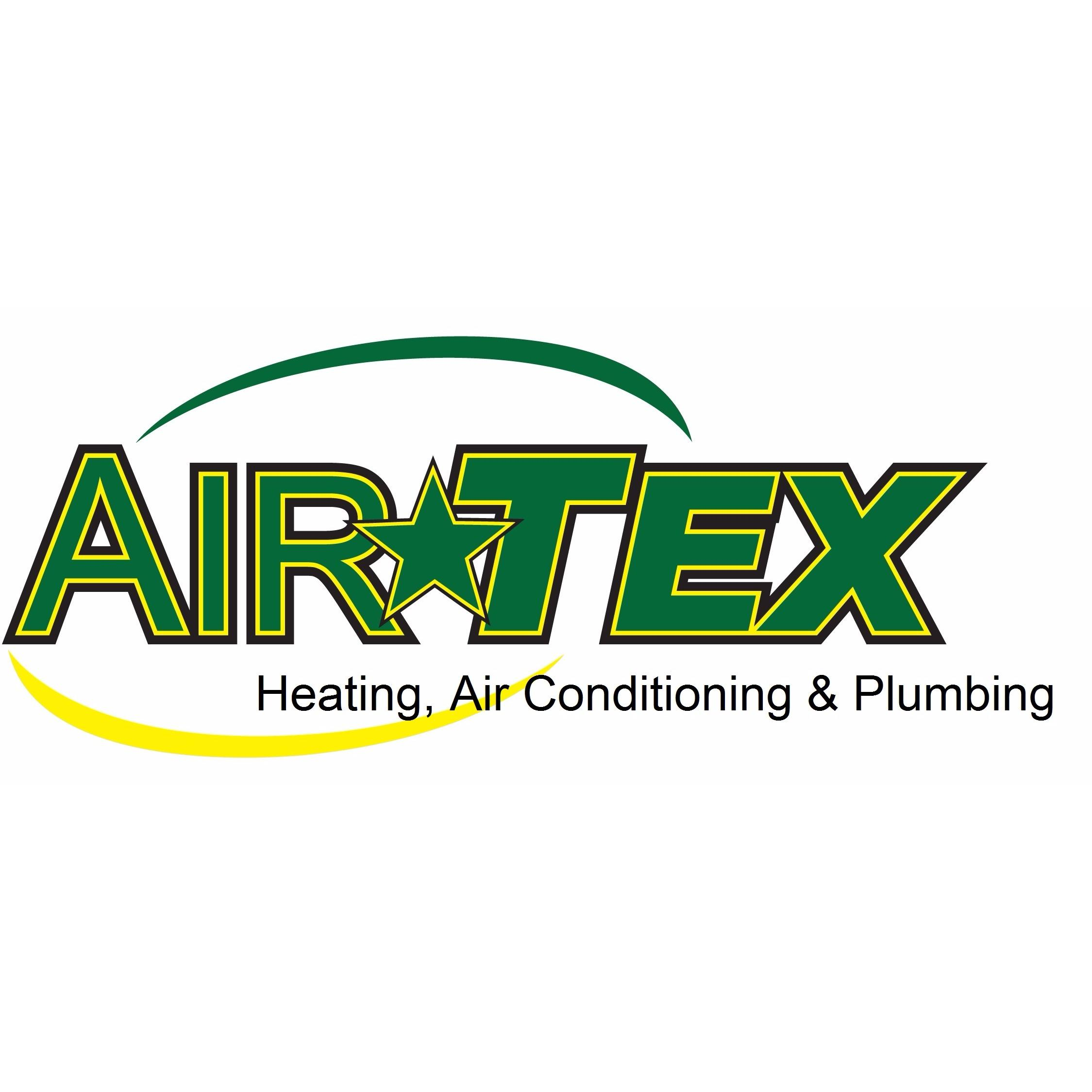 Air-Tex Heating, Air Conditioning & Plumbing