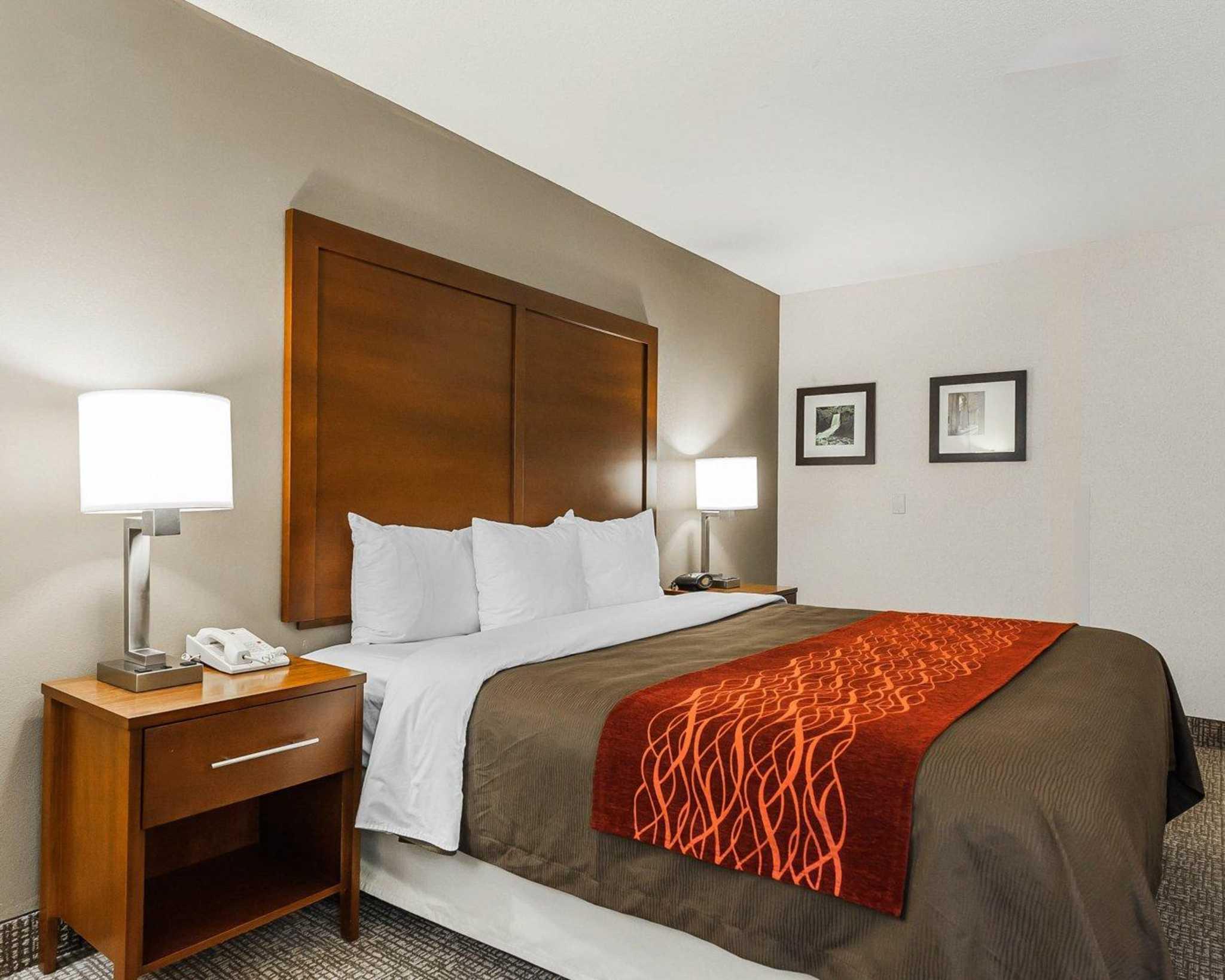 Comfort Inn Denver East image 4