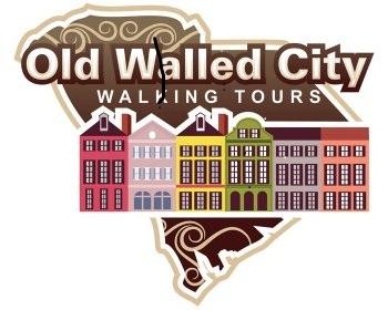 Charleston Old Walled City Tours image 1