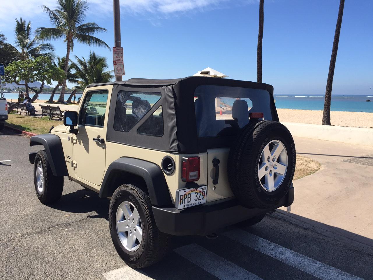 Little Hawaii Rent A Car image 5