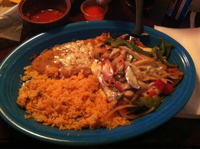 San Jose Mexican Restaurant Virginia Beach Va
