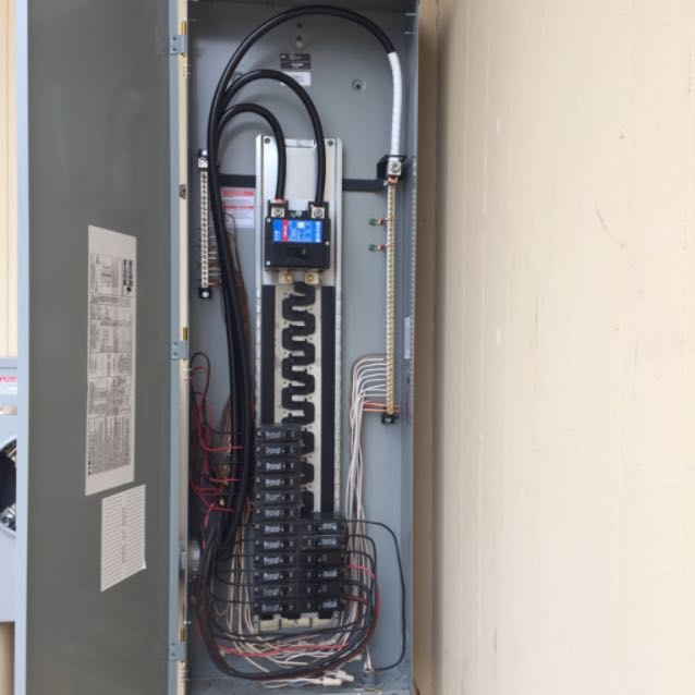 Electric Motor Repair Shops In Phoenix