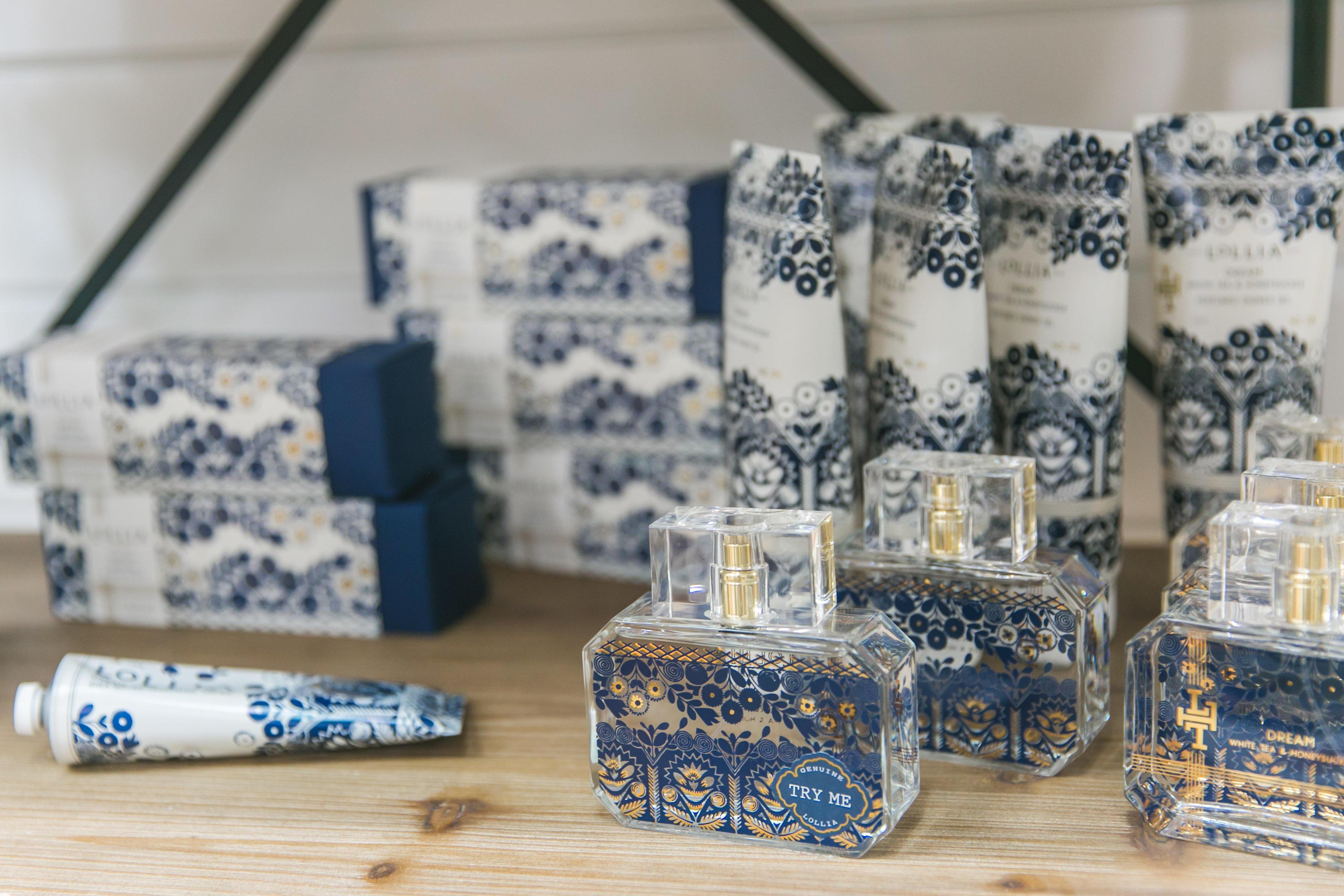 Blooms & Linen Boutique image 4
