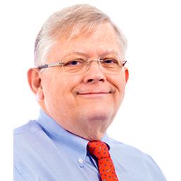 Dr. C. Jeffrey Carlson, MD, FACC