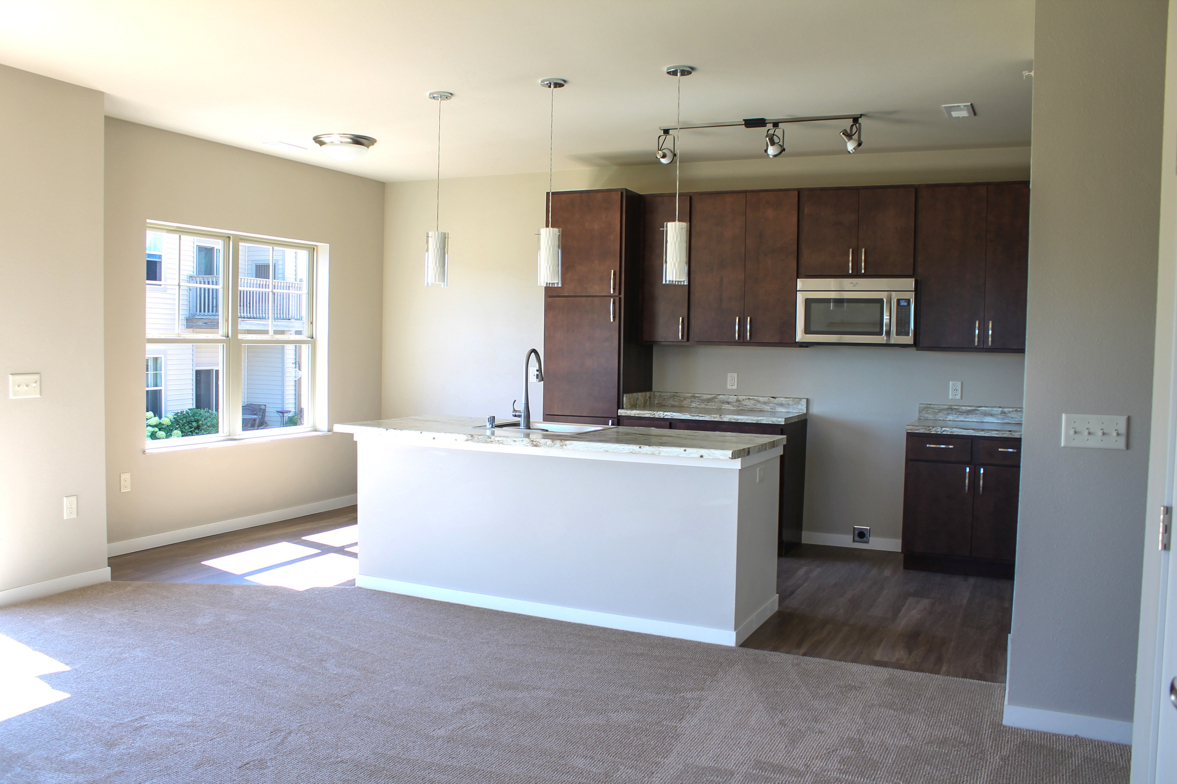 High Bluff Townhomes image 2