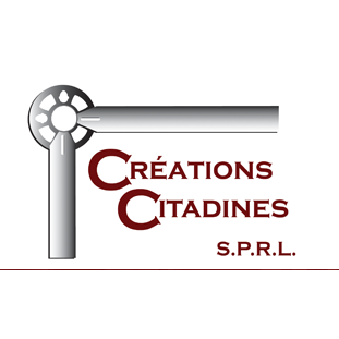 Logo Créations Citadines