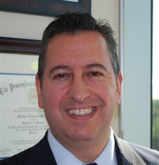 image of Lawrence D Sangirardi - Ameriprise Financial Services, Inc.
