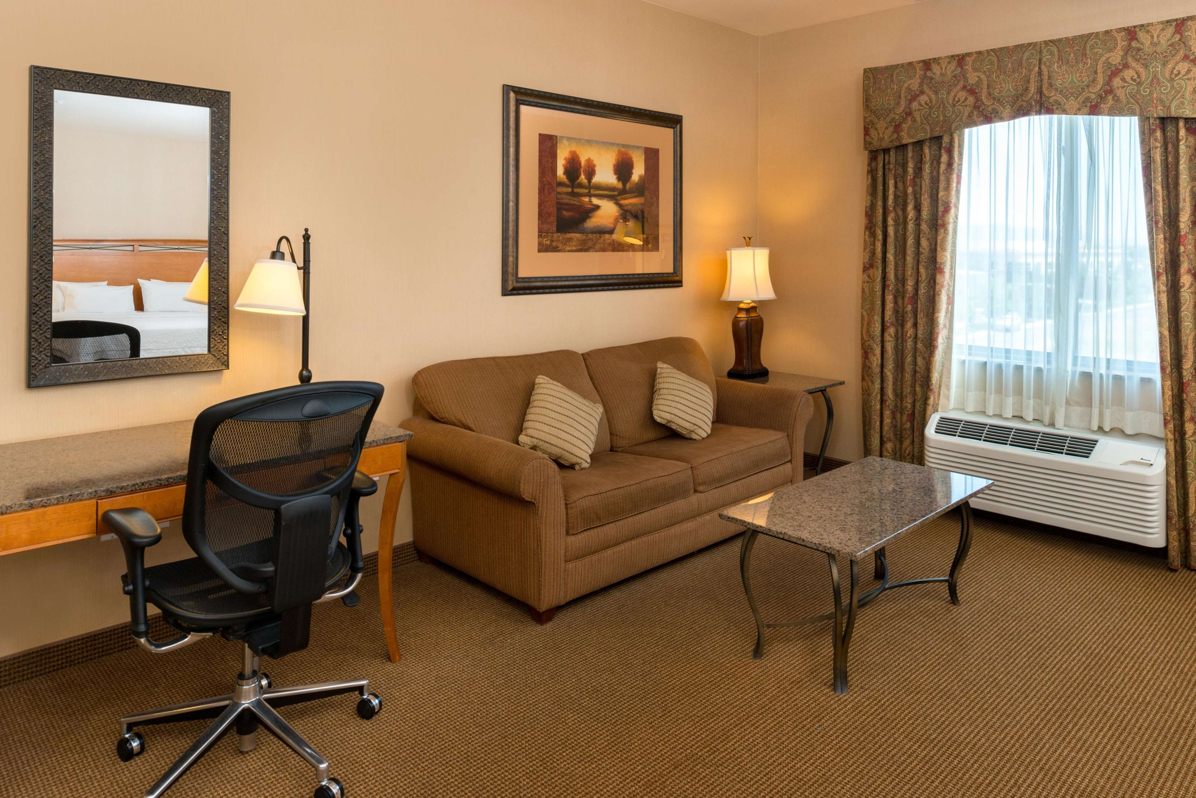 Hampton Inn & Suites Salt Lake City-West Jordan image 37