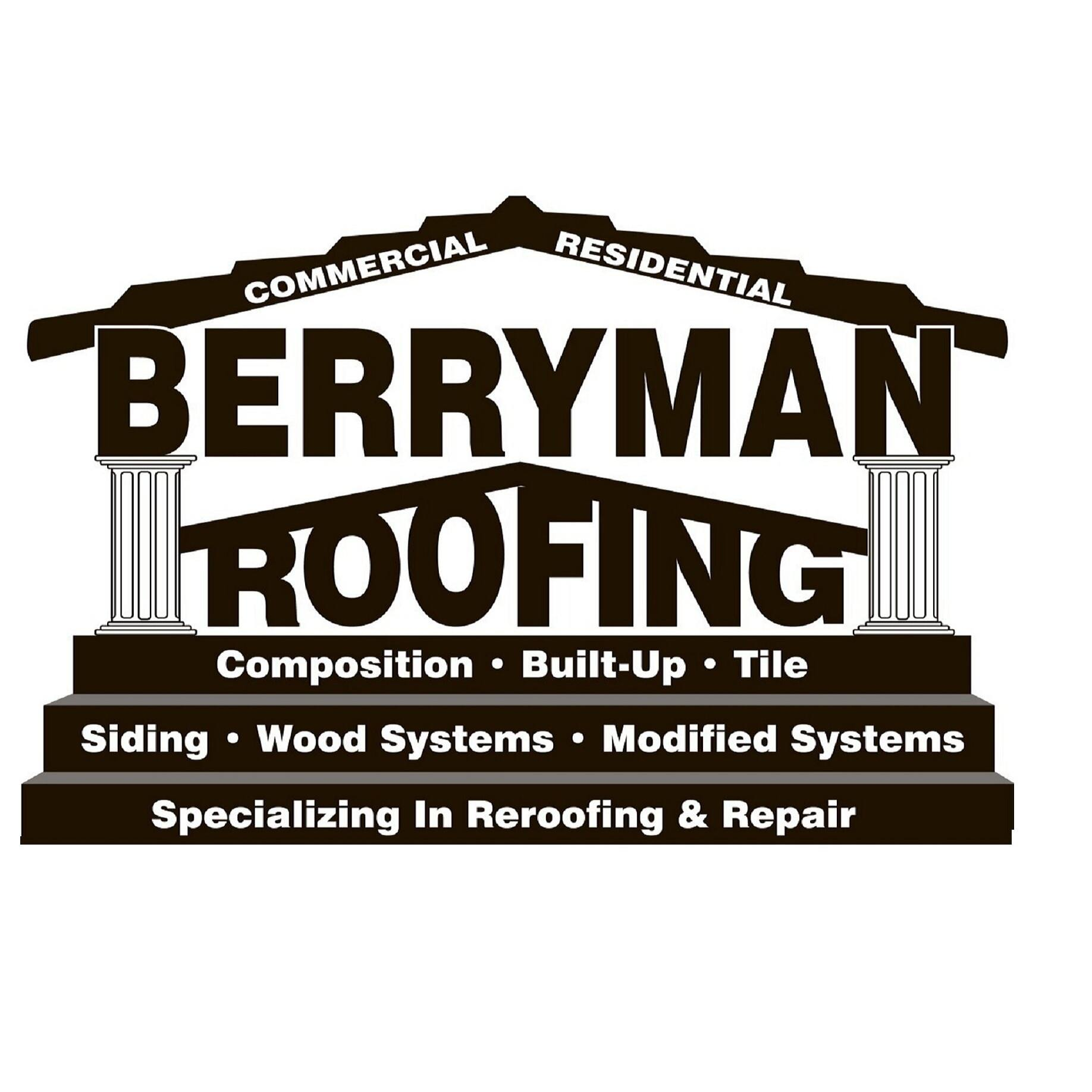 Berryman Roofing