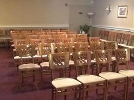 Ahearn Funeral Home image 2