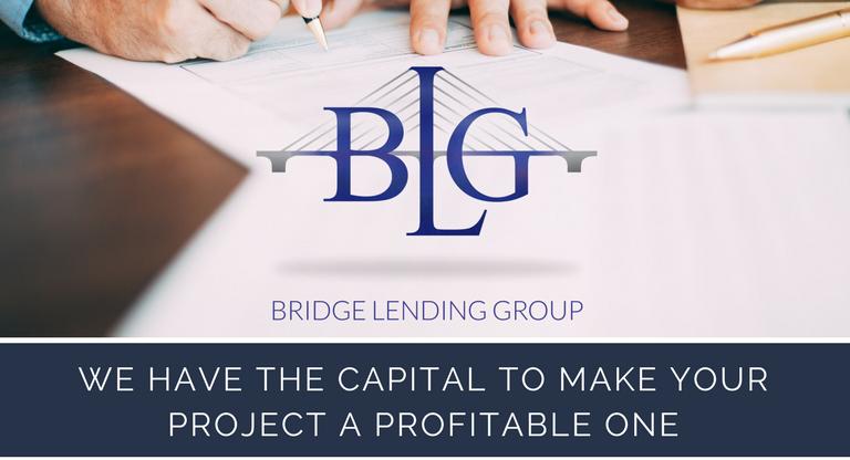 Bridge Lending Group image 1