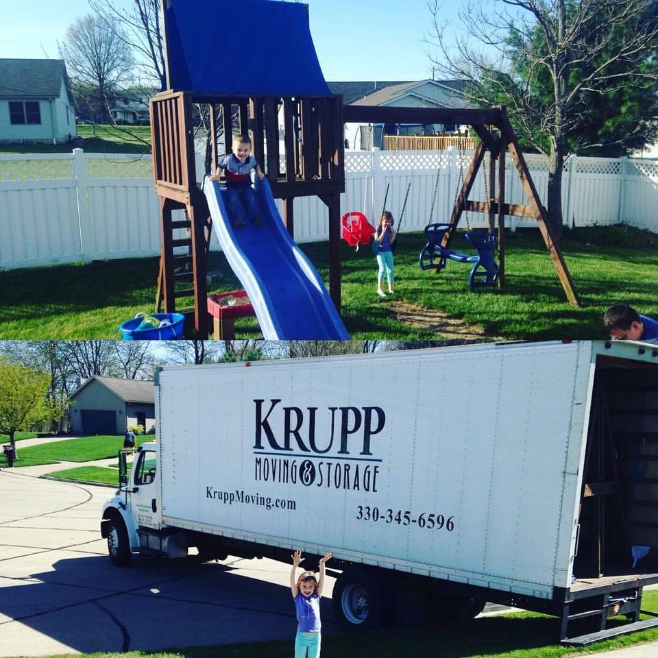 Krupp Moving & Storage image 1