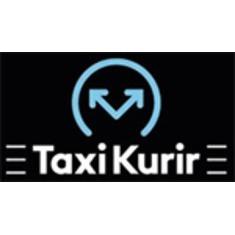 Taxi Kurir Falun logo