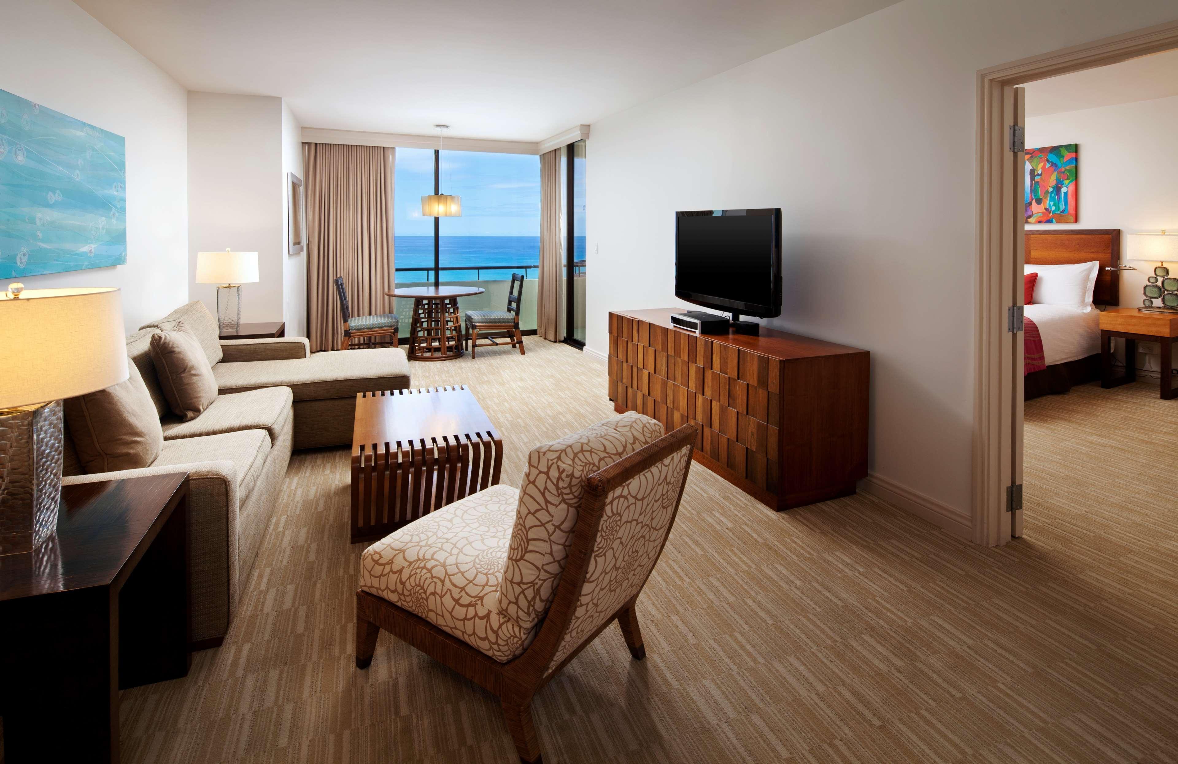 The Royal Hawaiian, a Luxury Collection Resort, Waikiki image 13