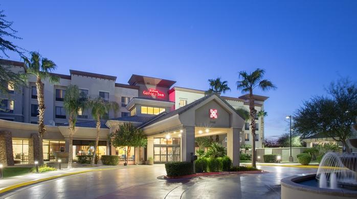 Hilton Garden Inn Phoenix Avondale In Avondale Az 85323