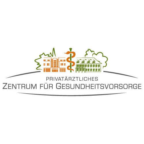 Logo von Privatärztliches Zentrum für Gesundheitsvorsorge - Stefan Burow
