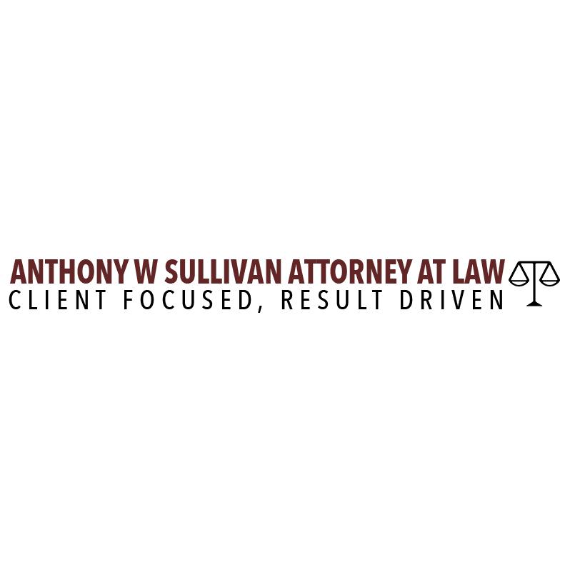 ANTHONY W SULLIVAN ATTORNEY AT LAW