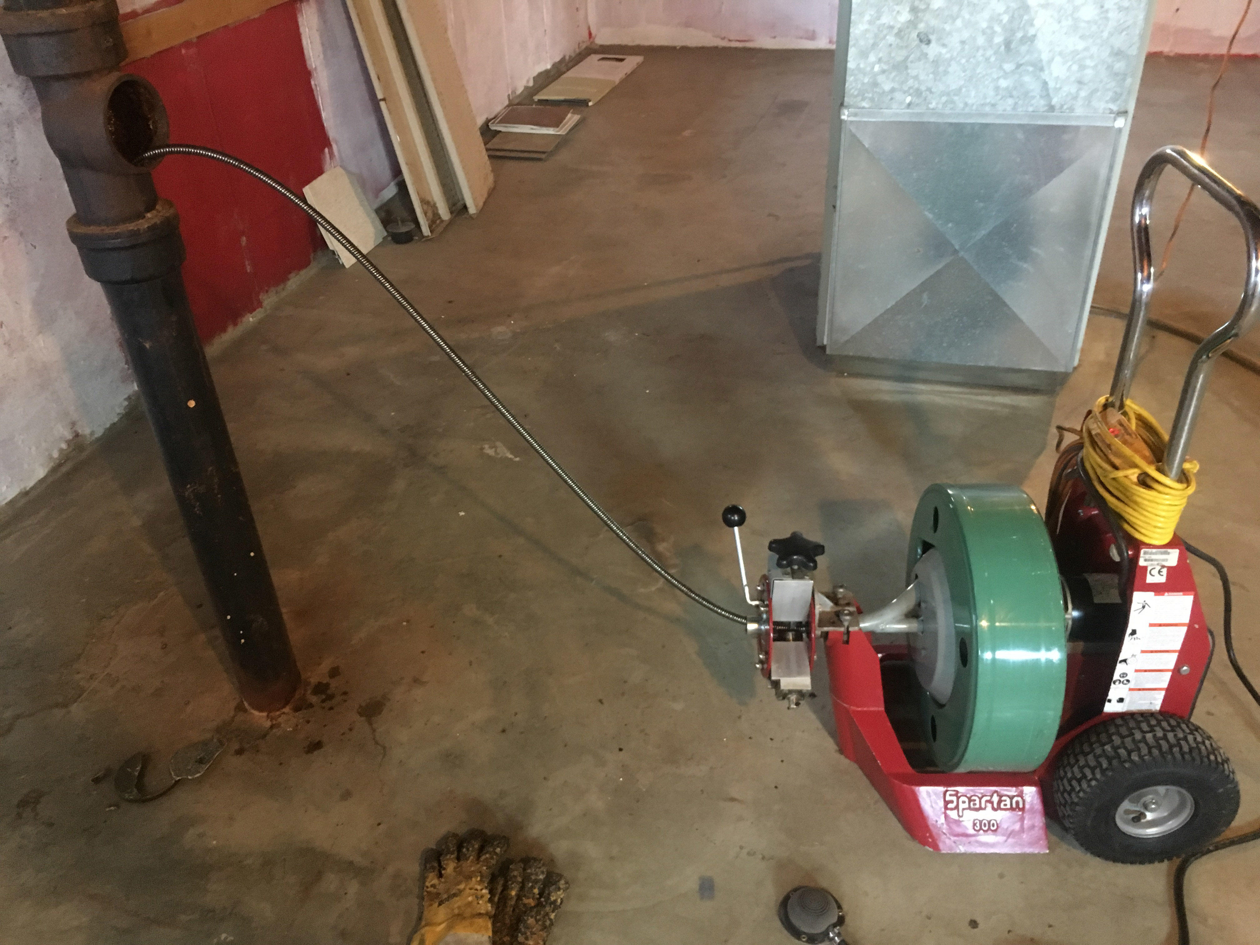 Action $75 Drain Cleaning LLC image 0