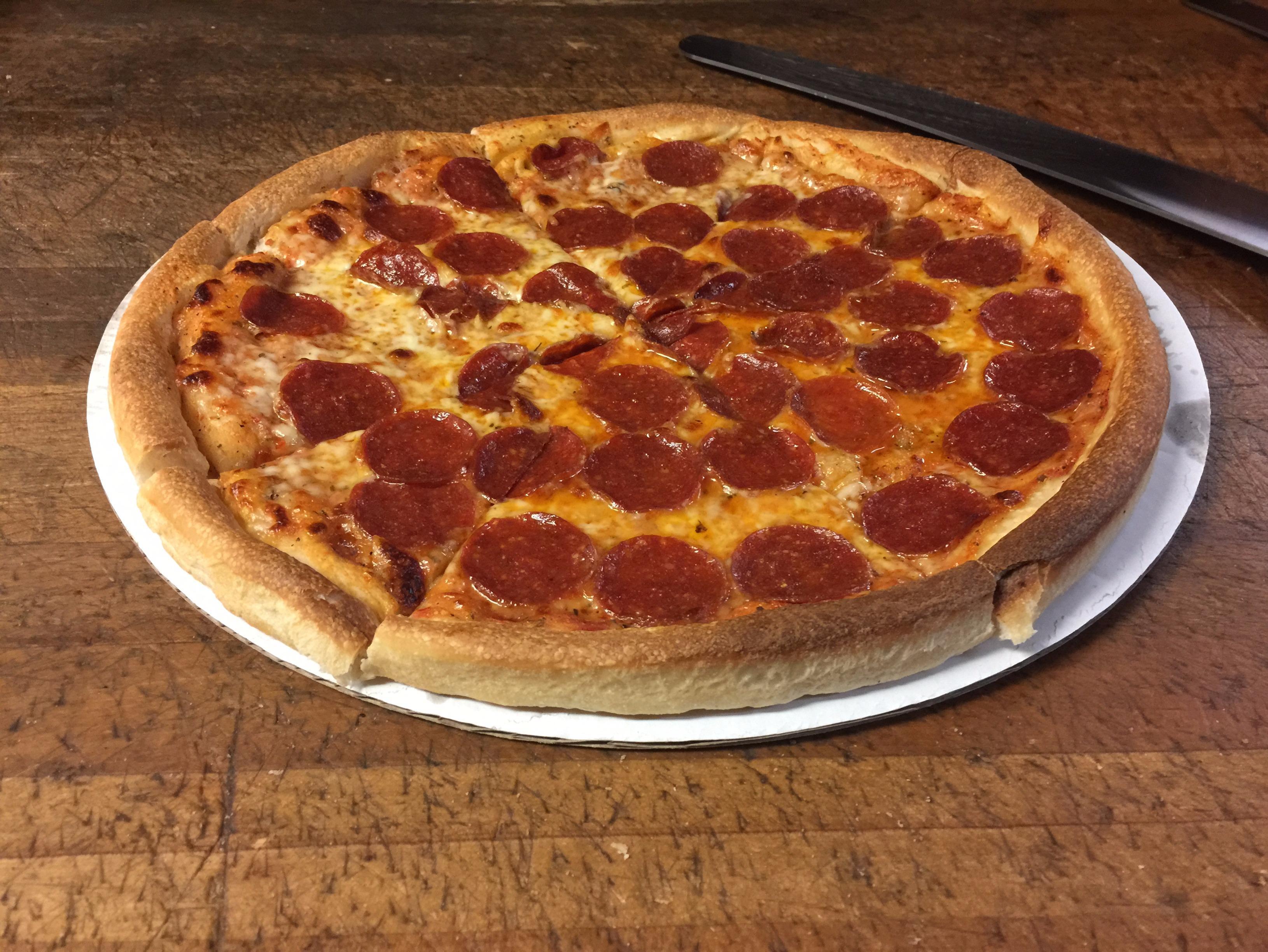 Sandwich Pizza House image 5