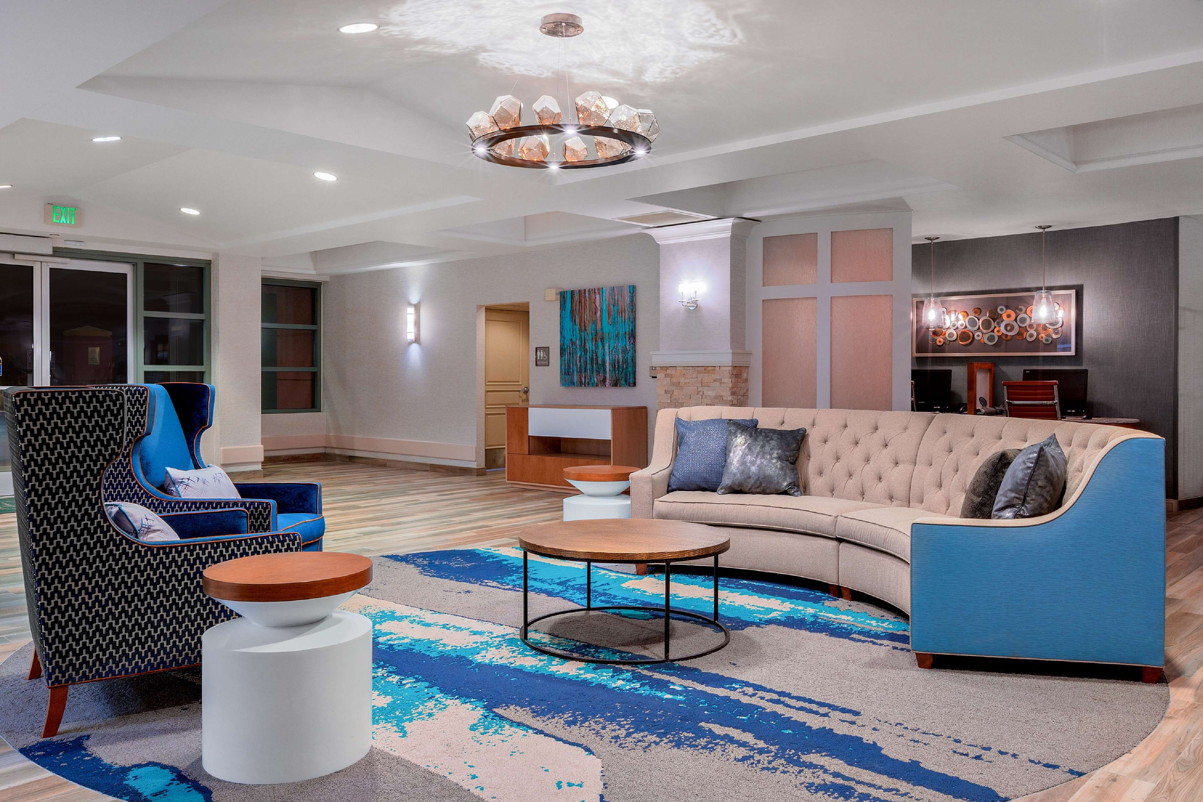 Homewood Suites by Hilton Seattle Downtown image 3